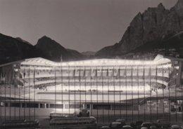 Italy Postcard 1956 Cortina Sci:Gara Di Salto  (DD22-11) - Winter 1956: Cortina D'Ampezzo