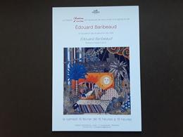 HERMÈS Et  Chaîne D'encre  ~~~  Superbe Carte Postale  !! - Perfume Cards