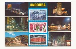ANDORRE BONICS ASPECTES - Andorre