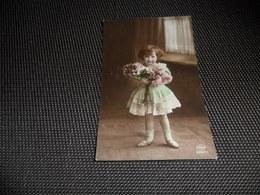 Enfant ( 2386 )  Kind   Fillette - Enfants