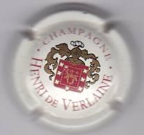 HENRI DE VERLAINE N°2 - Champagne