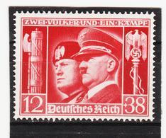 AUA1350 DEUTSCHES REICH 1941 MICHL 763 ** Postfrisch SIEHE ABBILDUNG - Deutschland