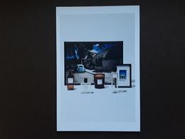 LOLA JAMES HARPER  ~~~   Carte Postale   R/V  !! - Perfume Cards