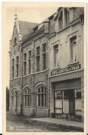 Athus:  Maison Communale Dans La Grand'rue - Aubange