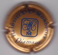 HEIDSIECK N°57 - Champagne