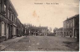 Nederbrakel - Place De La Gare - Brakel