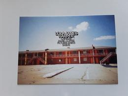 LOLA JAMES HARPER  ~~~   Carte Postale N°3 ~~   R/V  !! - Perfume Cards