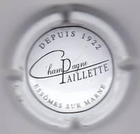 PAILLETTE N°1 - Champagne