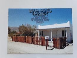 LOLA JAMES HARPER  ~~~   Carte Postale N°4 ~~   R/V  !! - Perfume Cards