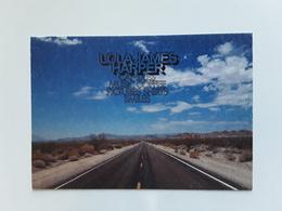 LOLA JAMES HARPER  ~~~   Carte Postale N°6  ~~   R/V  !! - Perfume Cards