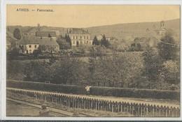 Athus: Panorama - Aubange