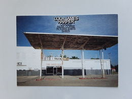 LOLA JAMES HARPER  ~~~   Carte Postale N°7  ~~   R/V  !! - Perfume Cards