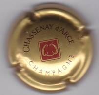 CHASSENAY D'ARCE N°16 ROUGE - Champagne
