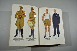 Organisationsbuch Der NSDAP - 1943 - 5. Zeit Der Weltkriege