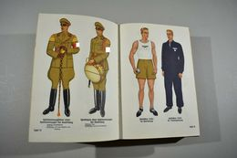 Organisationsbuch Der NSDAP - 1943 - 5. World Wars