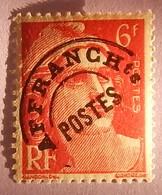FRANCE PREOBLITERE YT 100 NEUF**   ANNEE 1922/1947 - Préoblitérés