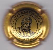 GOSSET-BRABANT N°2 - Champagne