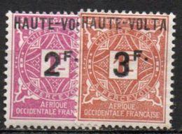 Haute Volta  9/10  ** - Opper-Volta (1920-1932)