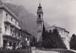 GARGNANO,LAGO DI GARDA,ITALY POSTCARD - Sonstige