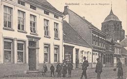 Nederbrakel - Hoek Van De Hoogstraat - - Brakel