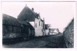 P48) Brügge, Gezelle Museum, Nicht Gelaufen - Belgien
