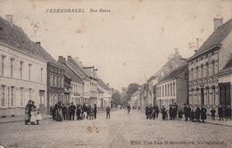 Nederbrakel - Rue Basse - Aan Remi & Hélène Defrène - Brakel
