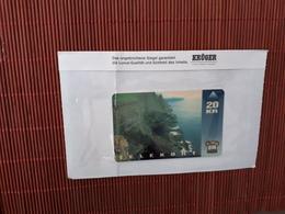Phonecard Faroer Island 20 KR (Mint,Neuve) Rare - Falklandeilanden