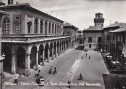 BOLOGNA,ITALY POSTCARD - Bologna