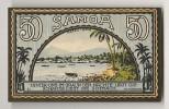 GERMANY COLONY / SAMOA - [12] Colonie & Banche Straniere