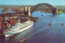 Australia - Sidney - Harbour Bridge - Non Classés