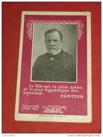 LOUIS PASTEUR - Biologiste Et Chimiste - Célébrités