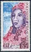 Y&T  N° 103 ** Upu - Polynésie Française
