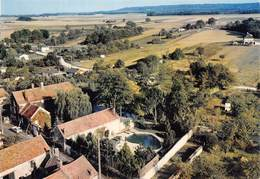DANNEMOIS - Vue Aérienne - La Propriété De Claude François - France