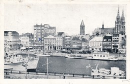 CP - Belgique - Oostende - Ostende - Hôtel Stella Maris - Oostende