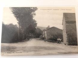 Yvernaumont - France