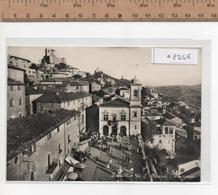 8246 REPUBBLICA SAN MARINO PANORAMA - San Marino