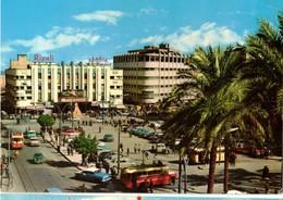 BEIRUT -RIVOLI SQUARE (LIBIA) - Libia