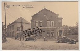 Wambeek (gemeenteplaats Met Oude Auto's) Uitg. Albert N° 3 - Ternat