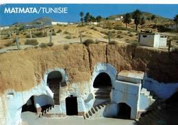 MATMATA (TUNISIA) - Tunisia
