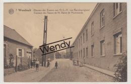 Wambeek (klooster) Uitg. Albert N° 7 - Ternat