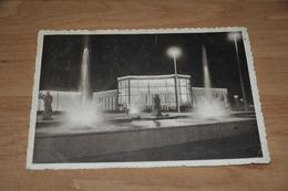 7932-   PALAIS DU COMMISSARIAT GENERAL, L'EXPOSITION INTERNATIONALE DE LIEGE 1939 - Luik
