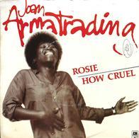 """Joan Armatrading  """"  Rosie  """" - Vinyles"""
