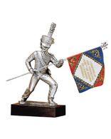 Figurine « Les Étains Du Prince « - Army