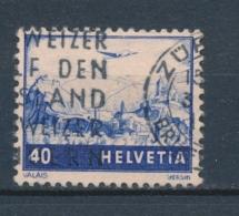 Zwitserland/Switzerland/Suisse/Schweiz 1948 Mi: 507 Yt: TA 43 (Gebr/used/obl/usato/o)(4186) - Suisse