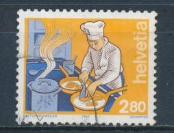Zwitserland/Switzerland/Suisse/Schweiz 1992 Mi: 1463 Yt: 1391 (Gebr/used/obl/usato/o)(4190) - Gebraucht
