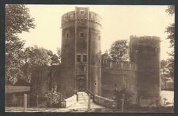 +++ CPA - Château De BEERSEL En 1931 - Entrée - Nels  // - Beersel