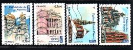 N° 4938 / 4941 - 2015 - France