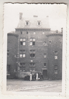 Maison Du Bailly à Theux - Oldtimer - Photo Format 6.5 X 9 Cm - Lieux