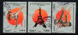 N° 4680 / 4682 - 2012 - France