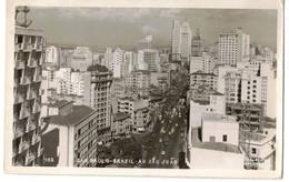 SAO PAULO AV. SAO JOAO -  (BRASILE) - São Paulo